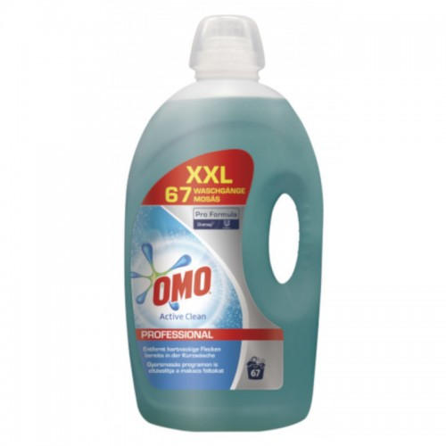 OMO professional Active clean