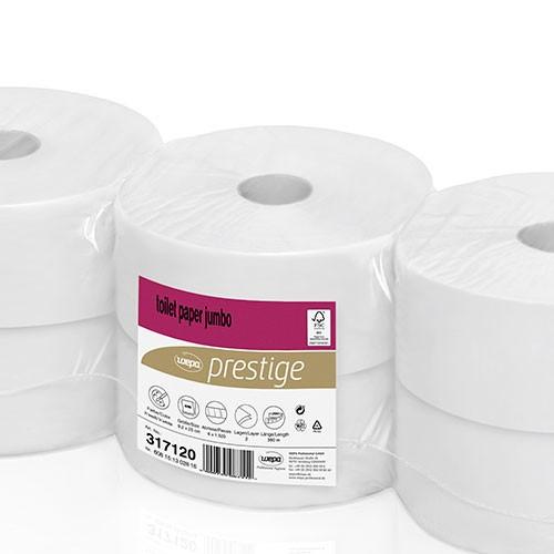 WC-Papier Jumborollen