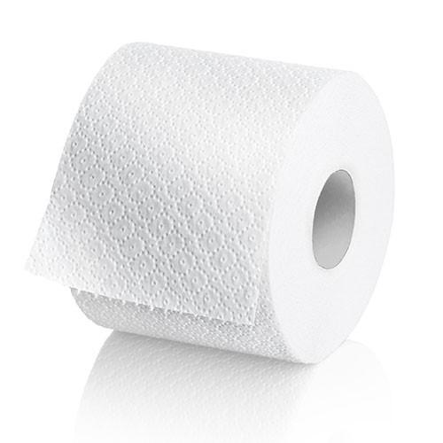 WC-Papier Normalrollen